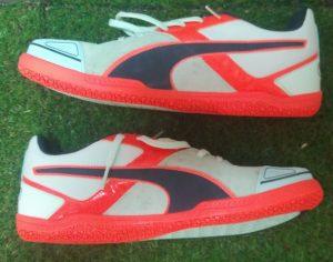 宮城県仙台市 足と靴のトラブル 靴(シューズ)の内側 アッパー 破れる 靴合わせ フィッティング オーダーメイドインソール