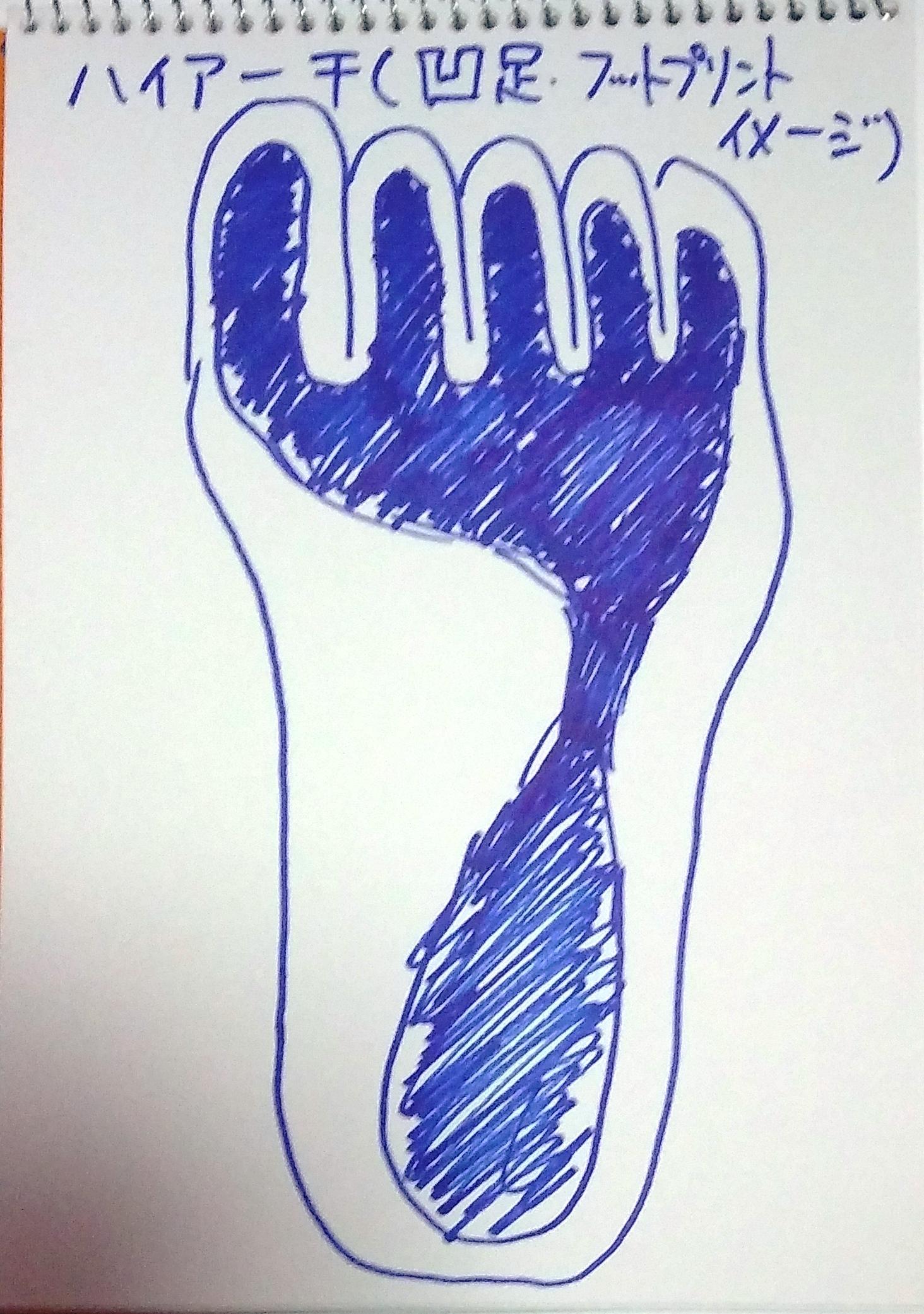 ハイアーチ 宮城県仙台市 足 靴 トラブル 相談 靴合わせ オーダーメイドインソール
